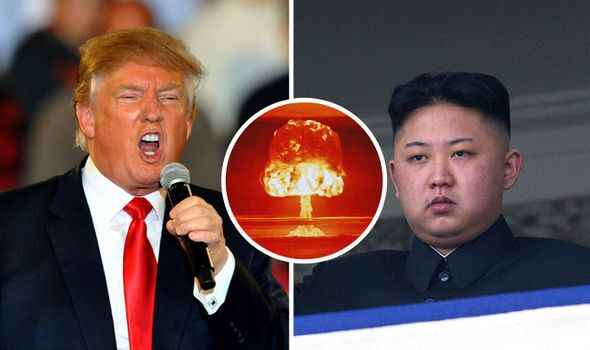"""Usa, sale la tensione con la Corea del Nord. Trump: """"Cercano guai"""""""
