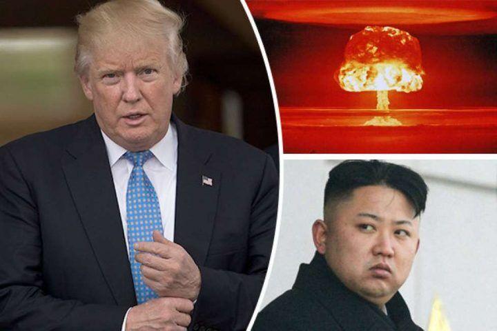 Corea Nord: Xi esorta autocontrollo in telefonata con Trump