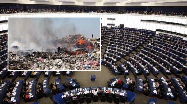 """Terra dei Fuochi, l'UE: """"Fatto il possibile"""""""