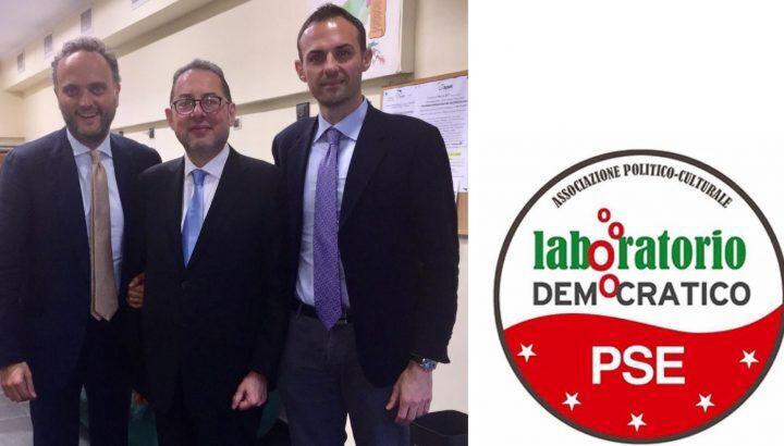 Il laboratorio democratico apre i battenti a Giugliano