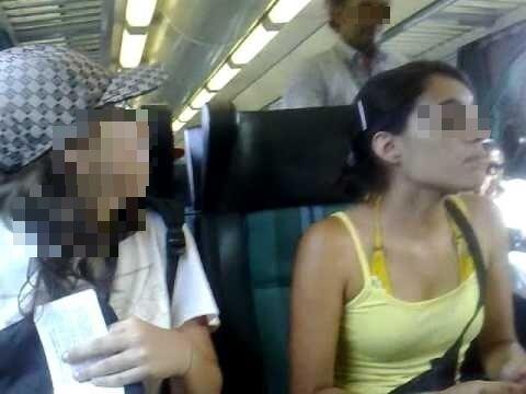 Palpeggia una giovane sul treno Cassino-Roma e si masturba, arrestato 65 enne