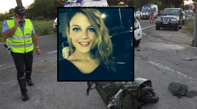 Battipaglia, tragico incidente: Maria Rosaria Santese muore a vent'anni