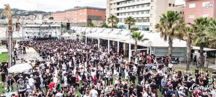 Paura attentati anche ai concerti a Napoli, transenne e metal detector all'Arenile di Bagnoli