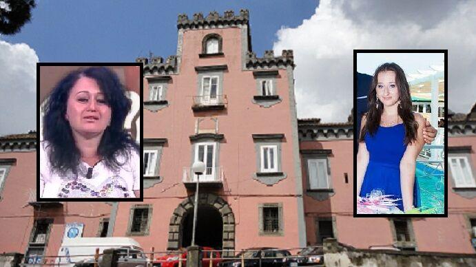 Sant'Antimo, i genitori della piccola Rosa rifiutano la fiaccolata e lanciano un appello