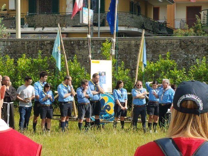 Giugliano, il gruppo scout compie 30 anni