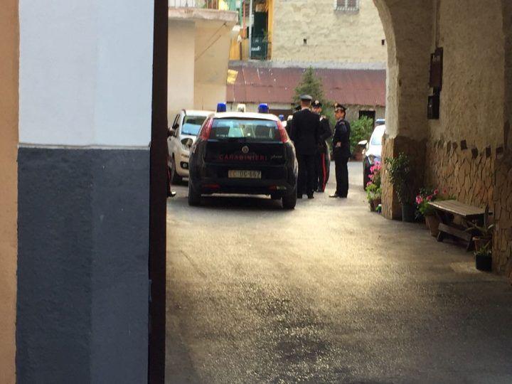 Blitz dei carabinieri: controlli ai pregiudicati legati al clan Mallardo