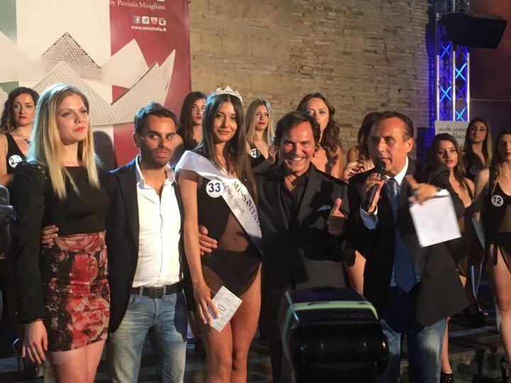 Miss Italia, cominciano le selezioni in Campania: ieri la prima vincitrice a Napoli