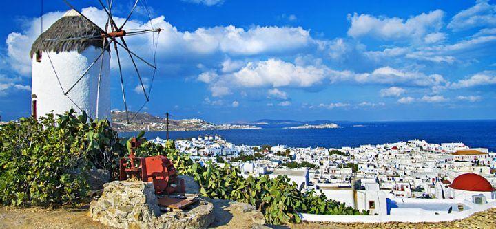 Volotea, nuovi vuole low cost da Napoli per Santorini, Creta e Mykonos e Olbia