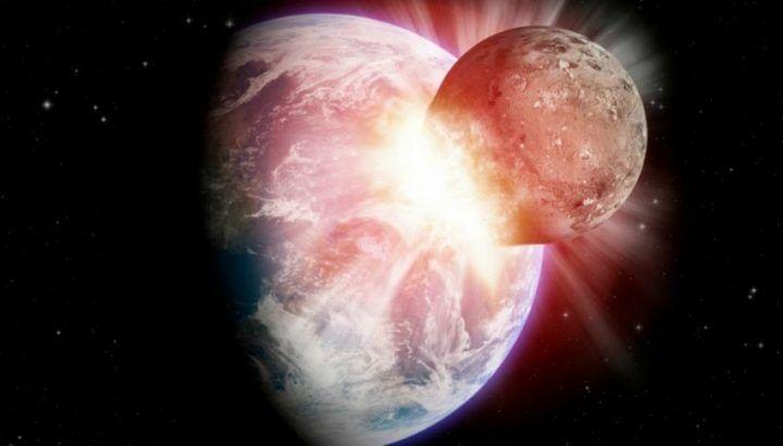 """L'allarme dall'Inghilterra: """"Pianeta x contro la Terra. Ad agosto terremoti e tsunami"""""""