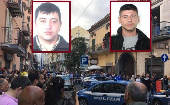Agguato di Camorra a Giugliano: vittime legate a clan del Rione Sanità