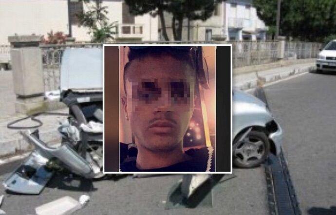 Qualiano, Kekko Chianese ritorna a casa dopo l'incidente