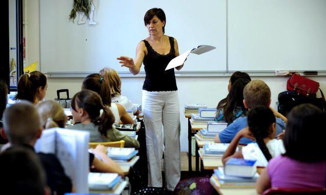 Nuovo piano assunzioni nelle scuole campane: più di 3000 posti per insegnanti