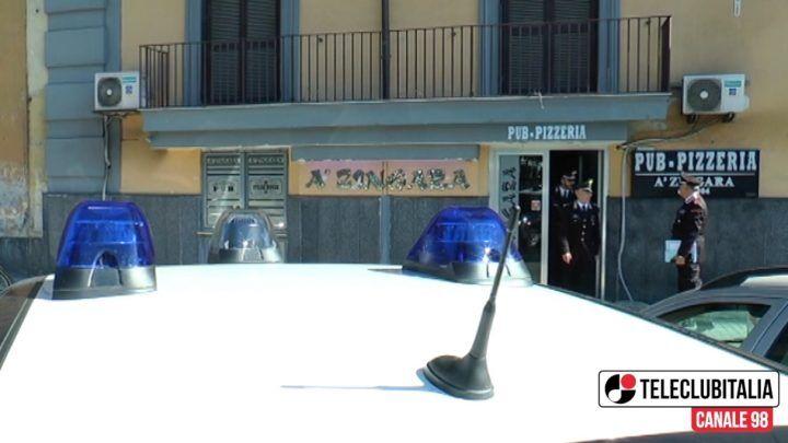 Napoli, agguato nel pub 'a Zingara: ucciso 29enne