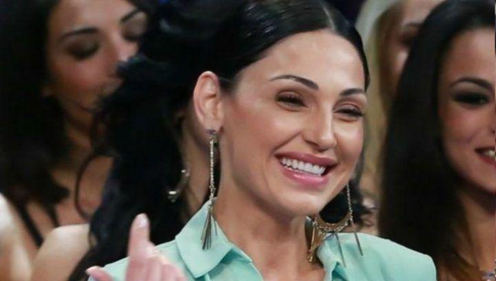 """Anna Tatangelo rifatta, ancora bufera sul bisturi: """"Era così bella, prima"""""""