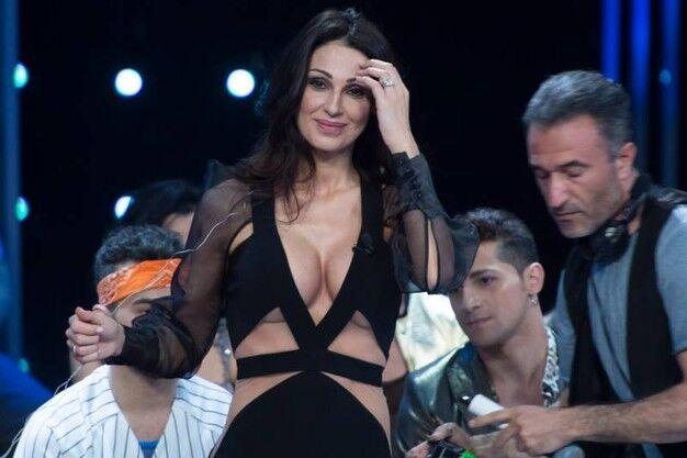 Anna Tatangelo, crisi con Gigi D'Alessio