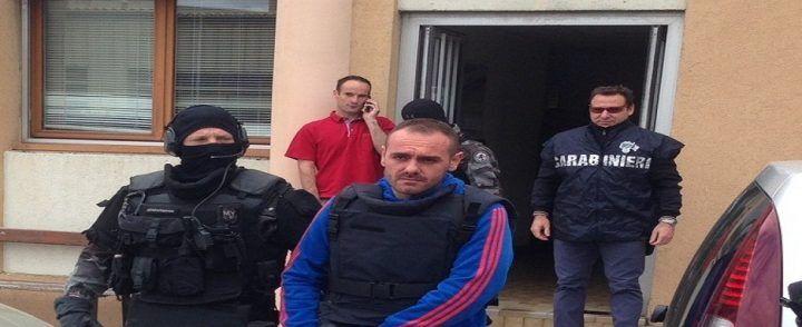 Miano, arrestato Pietro Pedone: favorì la latitanza del boss Antonio Lo Russo. VIDEO
