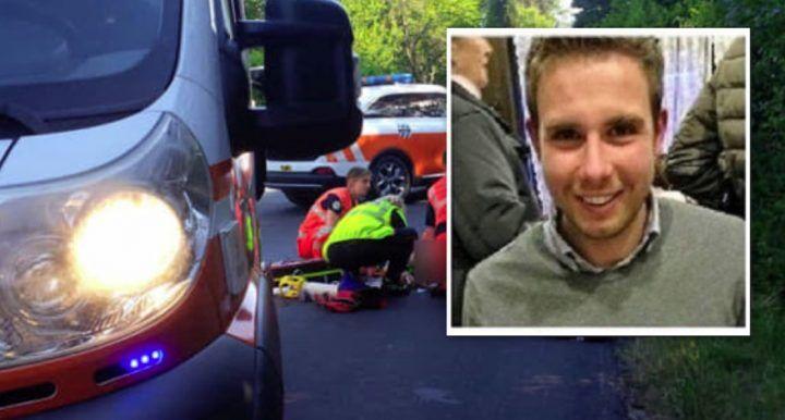 Piacenza, tragico incidente in scooter: muore 29enne di Giugliano