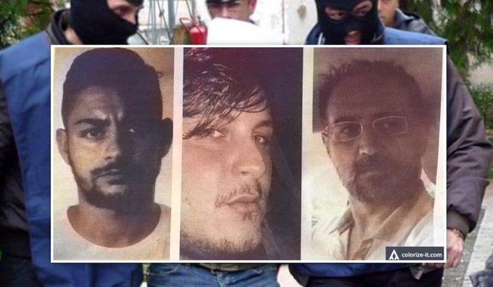 Colpo alla camorra di Marigliano, arrestato anche il boss: tutti i nomi