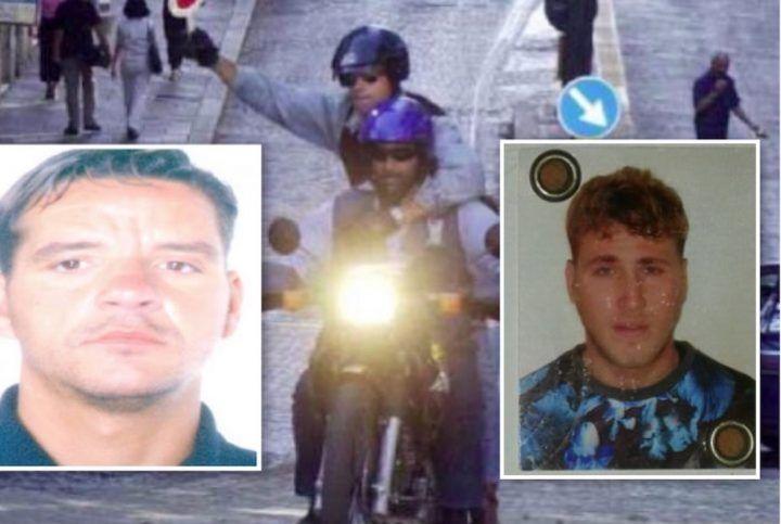 """Napoli, arrestato dai """"Falchi"""" il nipote del boss dei Contini Nicola Rullo"""