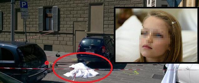 """""""Vado a fare i compiti"""", Maria esce di casa e viene falciata da auto: morta a 11 anni"""