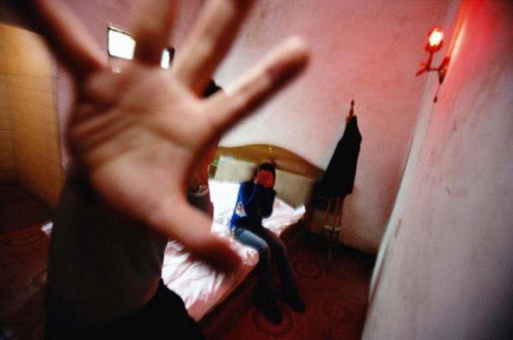 Salerno, la baby prostituta venduta dalla madre