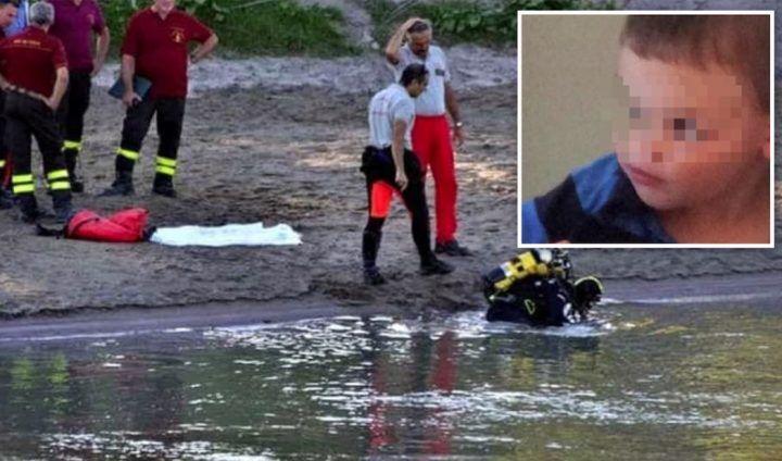 Istria, bimbo di tre anni strangolato a morte e gettato in mare: 4 arresti