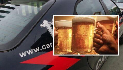 Il furto di una birra porta alla luce tre anni di menzogne