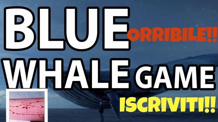 """Blue Whale: le regole del gioco. Le Iene: """"157 suicidi"""". VIDEO"""