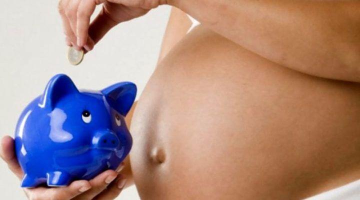 INPS, oggi c'è il bonus mamma da 800 euro: modulo e domanda