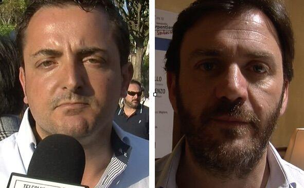 Melito, si infiamma lo scontro politico: post al vetriolo tra Caiazza e Carpentieri
