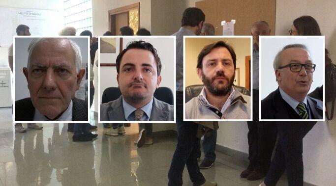 Elezioni Melito, quattro candidati sindaco. Pd spaccato: ex consiglieri e assessori con Amente