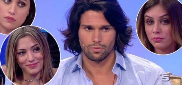 Uomini e Donne, chi è la scelta di Luca Onestini? Soleil o Giulia? VIDEO