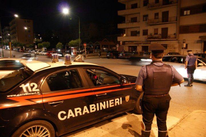 Chiaiano, maxi-blitz dei Carabinieri nel regno del clan Stabile: 200 perquisizioni e un arresto