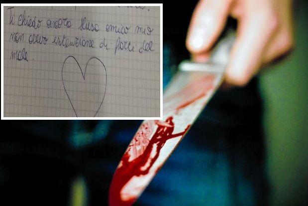 """Sangue in Campania, 18enne accoltella un coetaneo per una donna: """"E' mia"""""""
