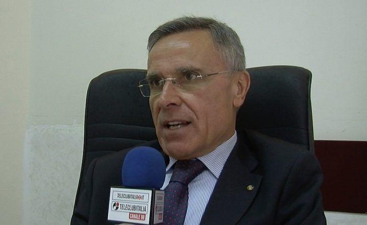 """Marano, il commissario Reppucci: """"Città ha bisogno di scatto d'orgoglio. Canoni idrici da esternalizzare"""""""