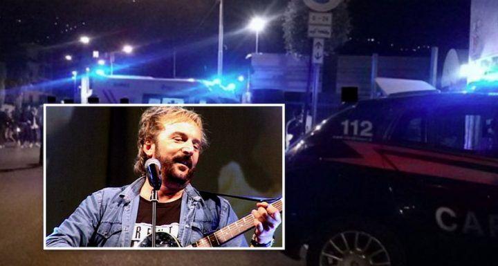 Sangue al concerto di Tony Tammaro: ferite due ragazzine
