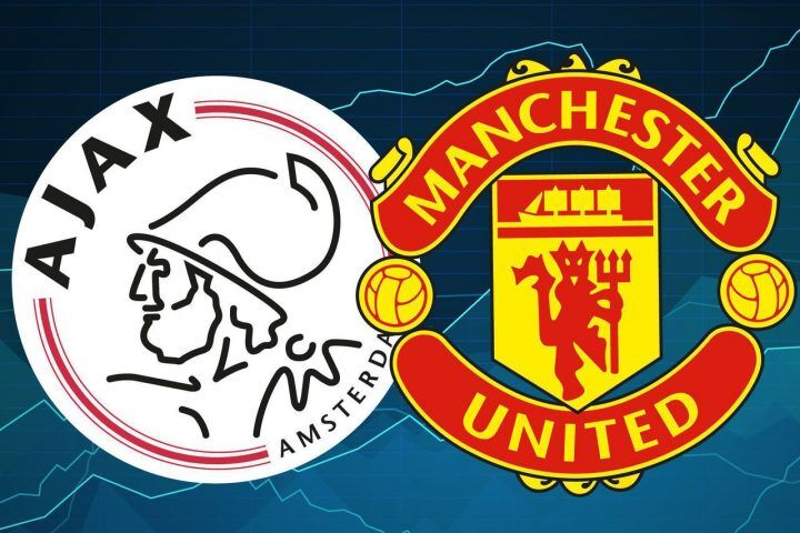 Ajax – Manchester United in diretta streaming gratis e in tv