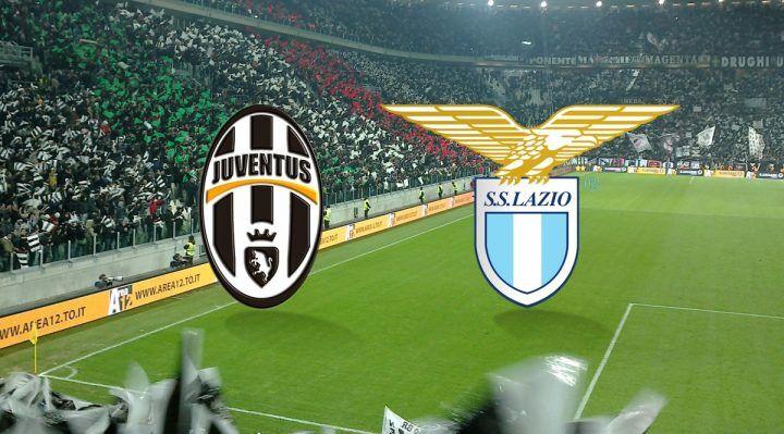 Dove vedere Juventus – Lazio: streaming gratis live, diretta tv