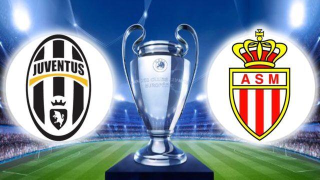 Dove vedere Juventus – Monaco in streaming gratis