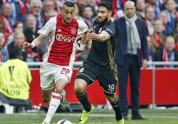 Dove vedere Lione – Ajax: in streaming gratis live, in chiaro su TV8