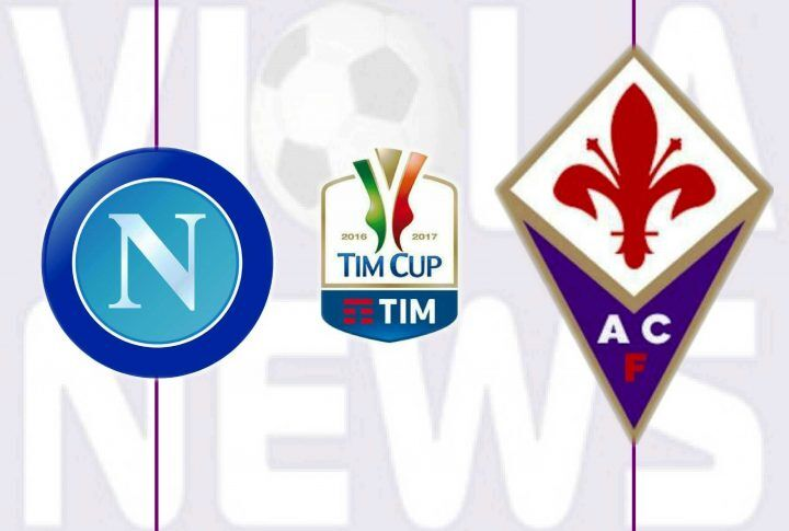 Dove vedere Napoli – Fiorentina: streaming gratis live, diretta tv