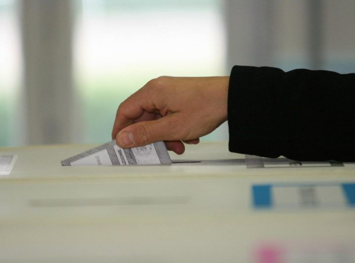 Elezioni a Sant' Antimo, consegnate le liste: ecco tutti i candidati