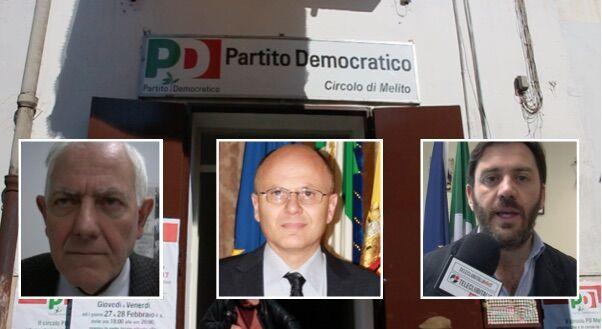 """Elezioni Melito, dietrofront del Pd? Tuccillo: """"Pronto a candidarmi ma ad una condizione"""""""