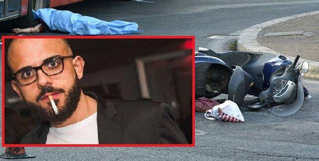 Teverola, tragico incidente. Raffaele Del Pietro muore a 27 anni