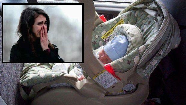 Irlanda, dimentica la figlia in auto al caldo: la ritrova morta