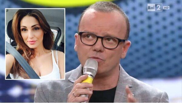 """Gigi D'Alessio, l'indiscrezione: """"Crisi con Anna Tatangelo per il flop a Made in Sud"""""""
