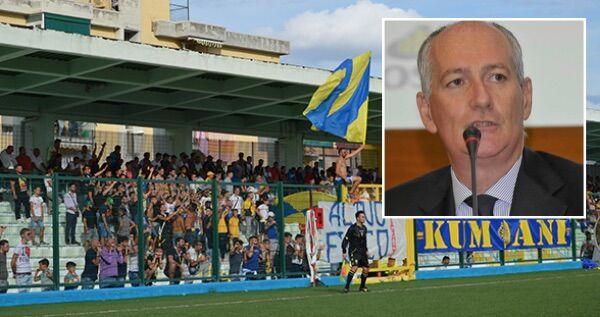 Calcio: Gabrielli, anomalie in scommesse
