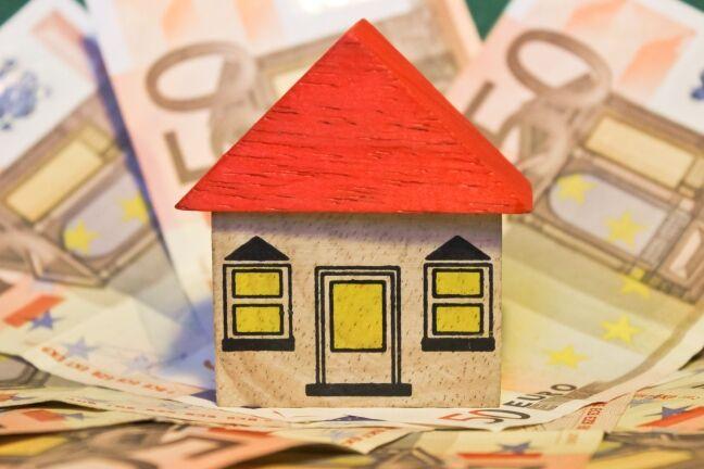 Crisi del mattone, calano i prezzi: -1,2% in Campania