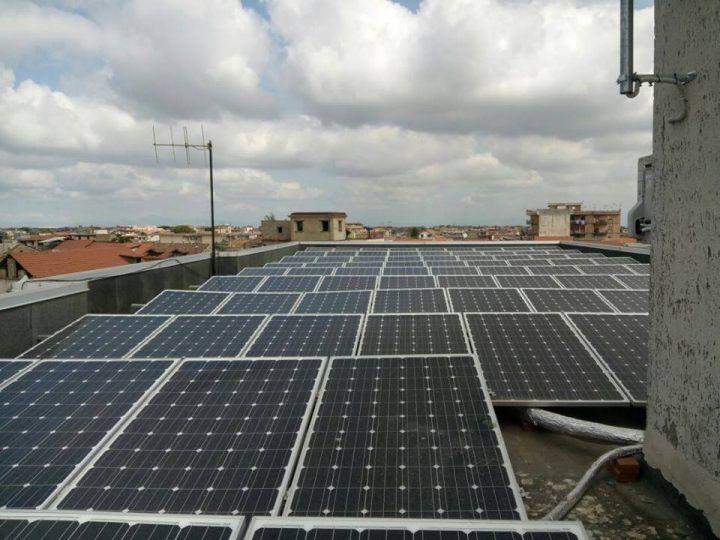 """Mugnano. Il Comune diventa """"Green"""", entra in funzione l'impianto fotovoltaico"""