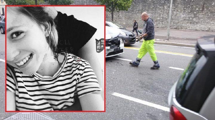 Roma, travolta da un taxi: Alice Galli muore a 16 anni